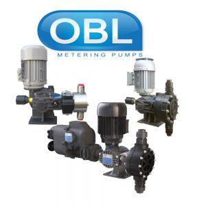 bơm định lượng hiệu OBL